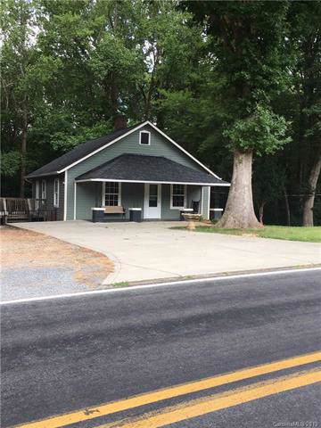 1668 Mollys Backbone Road, Sherrills Ford, NC 28673 (#3540324) :: LePage Johnson Realty Group, LLC