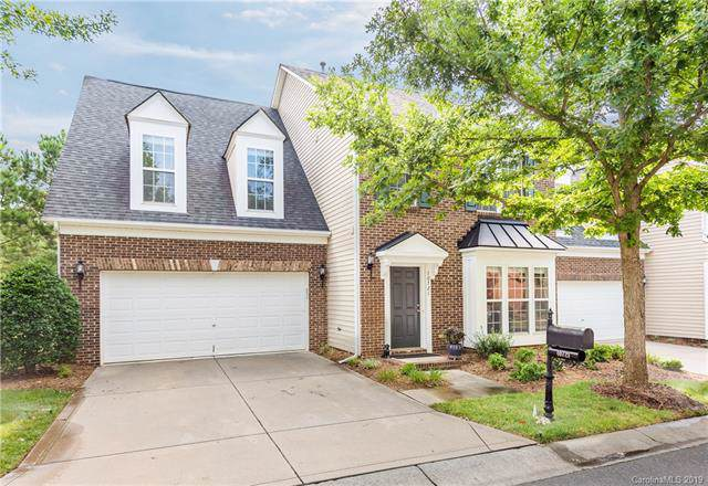 10721 Fred Gutt Drive, Charlotte, NC 28270 (#3540330) :: Miller Realty Group