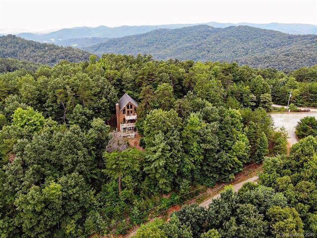 1348 Bobcat Mountain Road, Purlear, NC 28665 (#3540334) :: High Performance Real Estate Advisors