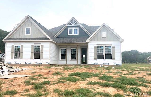 507 Chicory Circle #14, Weddington, NC 28104 (#3540336) :: LePage Johnson Realty Group, LLC