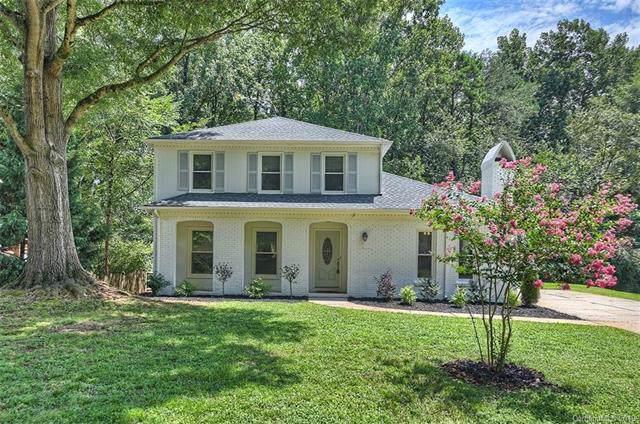 4724 Autumn Leaf Lane, Charlotte, NC 28277 (#3540351) :: Exit Realty Vistas