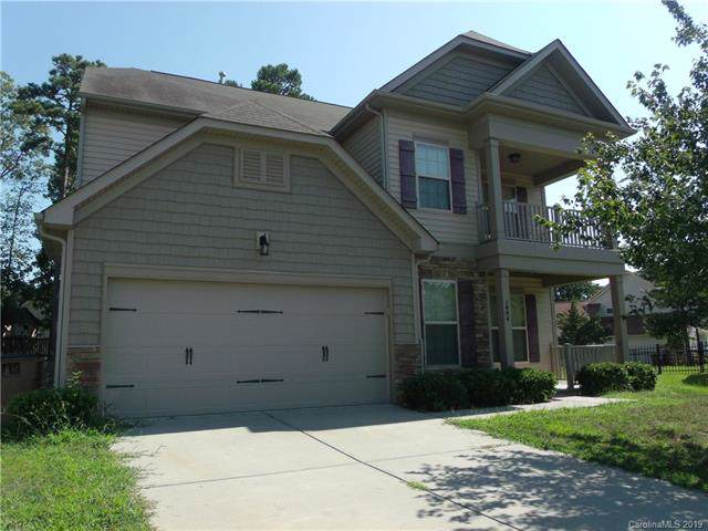 1006 Jeweled Crown Court, Indian Trail, NC 28079 (#3540356) :: Carlyle Properties