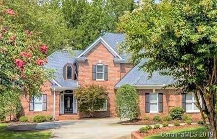 8631 Tullamore Park Circle, Charlotte, NC 28226 (#3540379) :: PropertyLab, Inc.