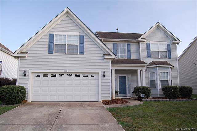 5128 Jewelflower Road, Charlotte, NC 28227 (#3540383) :: LePage Johnson Realty Group, LLC