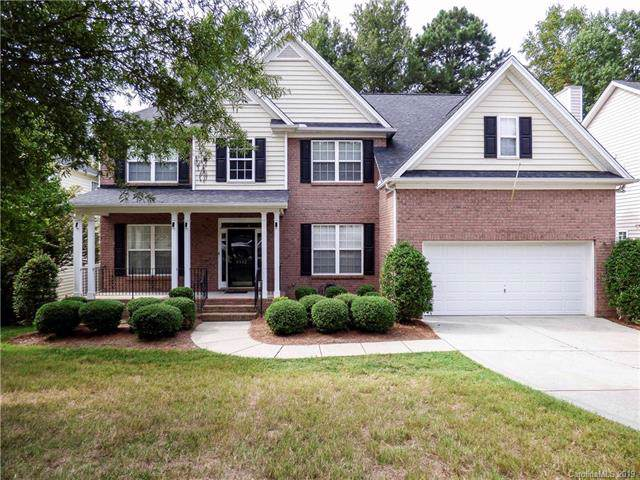 9542 Numenore Drive, Charlotte, NC 28269 (#3540387) :: The Ramsey Group