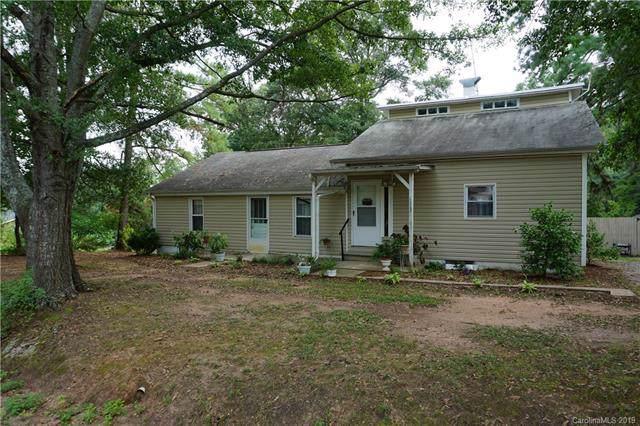 175 S River Road, Mooresboro, NC 28114 (#3540394) :: Keller Williams Professionals