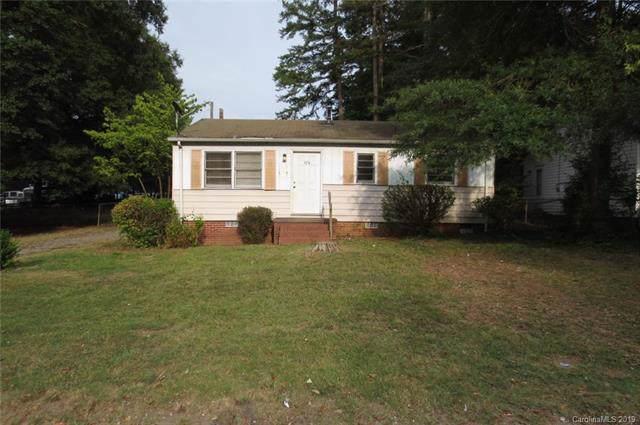 924 N Ransom Street, Gastonia, NC 28052 (#3540400) :: Homes Charlotte