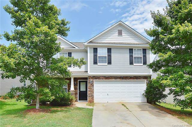 816 Brunswick Drive, Rock Hill, SC 29730 (#3540402) :: Caulder Realty and Land Co.