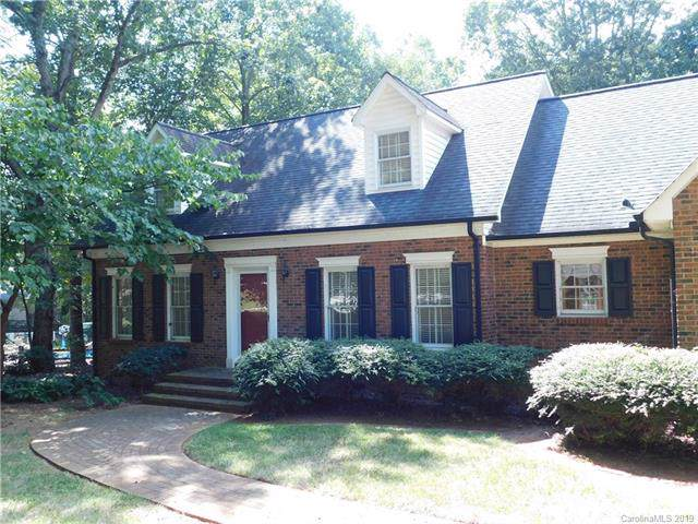 112 Doris Court, Lincolnton, NC 28092 (#3540424) :: Miller Realty Group
