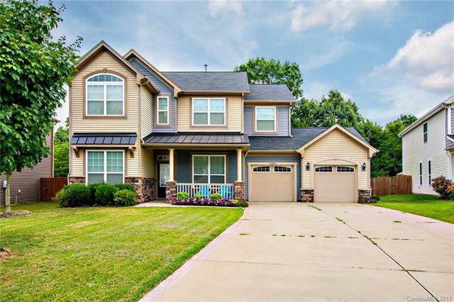 15805 Homecoming Way, Charlotte, NC 28278 (#3540435) :: Keller Williams South Park