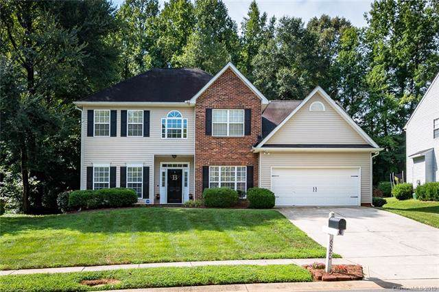 6520 Mcilwaine Road, Huntersville, NC 28078 (#3540439) :: Carlyle Properties
