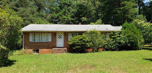 1354 Burris Road, Conover, NC 28613 (#3540452) :: Roby Realty