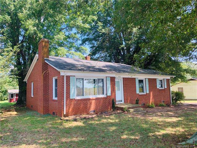 328 Cannon Road, Statesville, NC 28625 (#3540454) :: LePage Johnson Realty Group, LLC