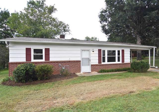 190 Hickman Avenue, Hudson, NC 28638 (#3540455) :: Robert Greene Real Estate, Inc.