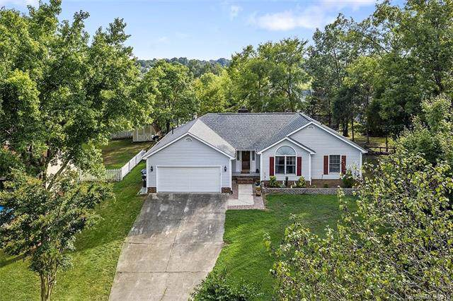 12608 Sulgrave Drive, Huntersville, NC 28078 (#3540457) :: Stephen Cooley Real Estate Group