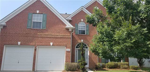 10317 Scotch Pine Circle, Charlotte, NC 28262 (#3540458) :: Robert Greene Real Estate, Inc.