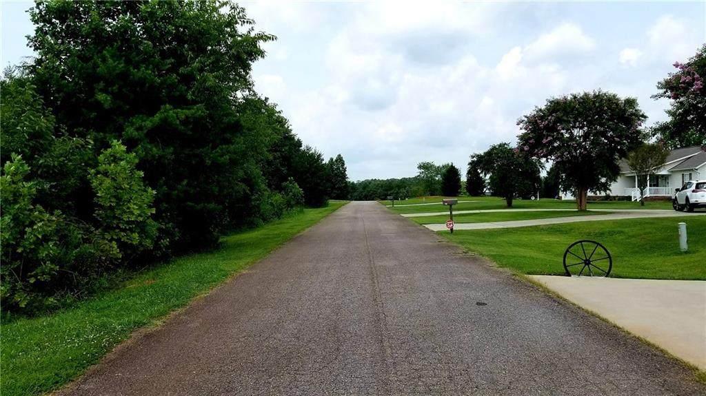 167 Primrose Drive, Stony Point, NC 28678 (#3540459) :: Carlyle Properties