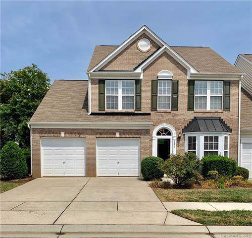 9457 Shumacher Avenue, Concord, NC 28027 (#3540470) :: LePage Johnson Realty Group, LLC