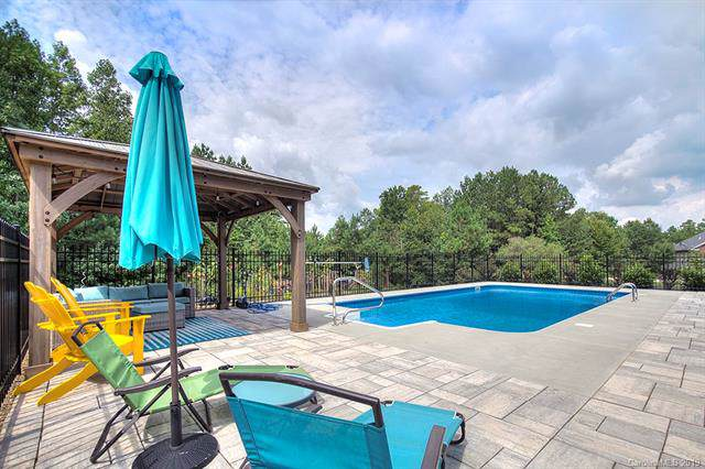 325 Little Rock Road, Rock Hill, SC 29730 (#3540478) :: Carlyle Properties