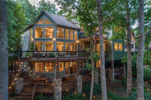 5057 Lighthouse Court, Morganton, NC 28655 (#3540482) :: MartinGroup Properties