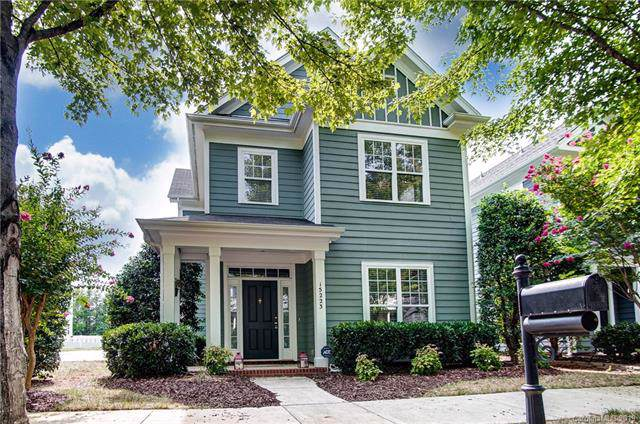 15223 Waterfront Drive, Huntersville, NC 28078 (#3540483) :: MartinGroup Properties