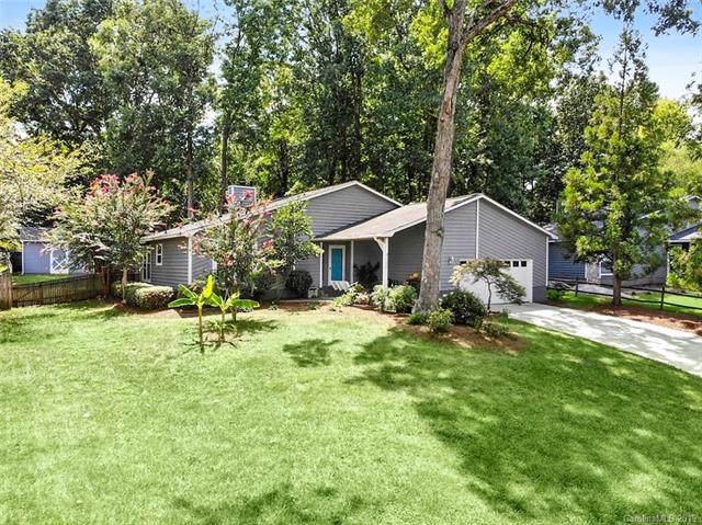 4040 Bon Rea Drive, Charlotte, NC 28226 (#3540500) :: Stephen Cooley Real Estate Group