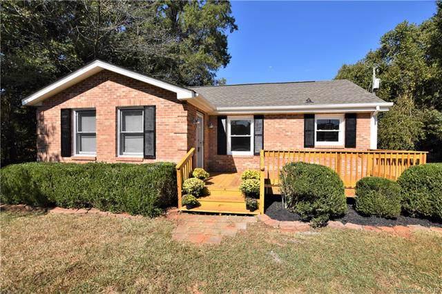 525 Peachtree Road, Charlotte, NC 28216 (#3540502) :: Robert Greene Real Estate, Inc.