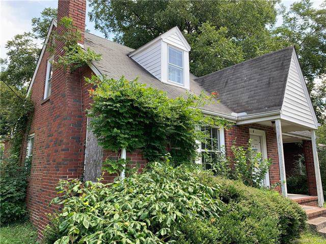 806 Holt Avenue, Greensboro, NC 27405 (#3540534) :: Homes Charlotte