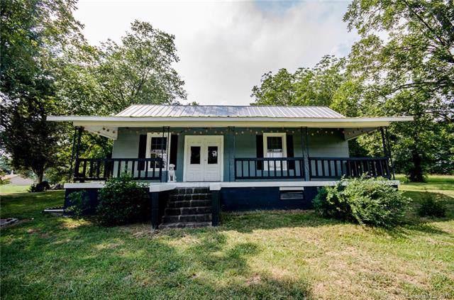 2276 Buffalo Shoals Road, Statesville, NC 28677 (#3540547) :: Cloninger Properties