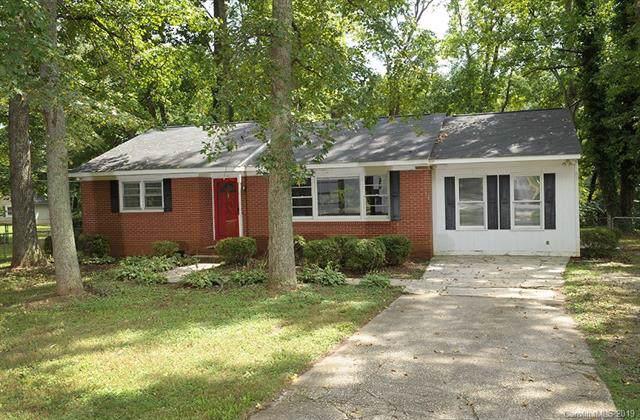 1107 Forestdale Drive, Salisbury, NC 28144 (#3540549) :: Cloninger Properties