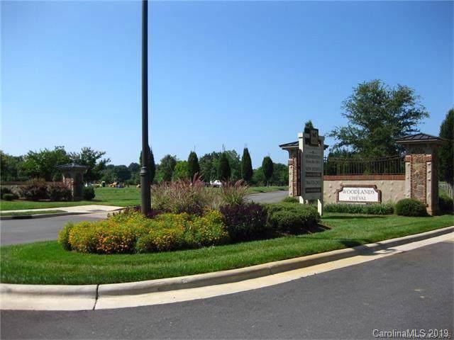 6032 Long Stirrup Lane, Mint Hill, NC 28227 (#3540555) :: Keller Williams South Park