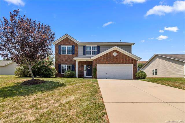 10149 Highland Creek Circle, Indian Land, SC 29707 (#3540557) :: Rinehart Realty