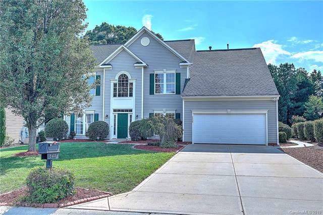 2435 Smith Cove Road, Denver, NC 28037 (#3540577) :: LePage Johnson Realty Group, LLC