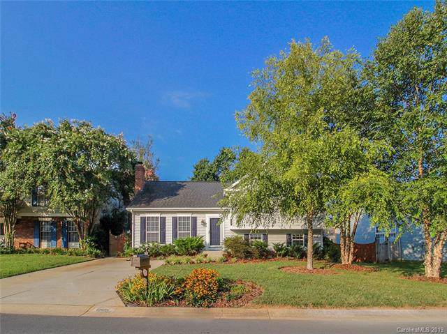 12105 Dolomite Drive, Pineville, NC 28134 (#3540581) :: Carlyle Properties