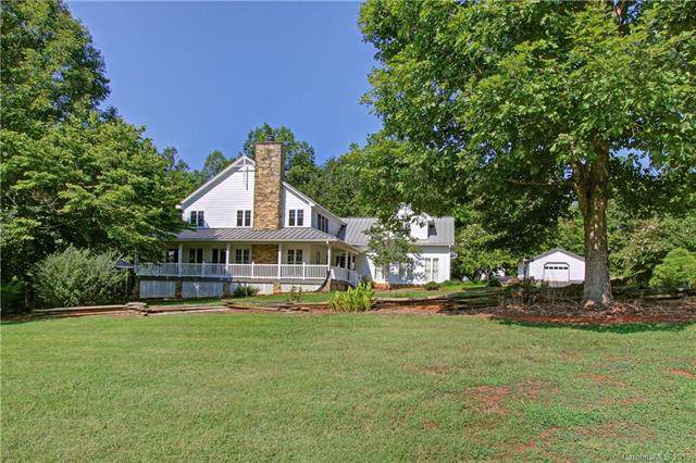 3509 Walker Road, Maiden, NC 28650 (#3540592) :: Rowena Patton's All-Star Powerhouse