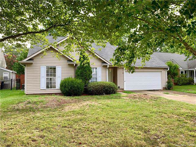 4022 Brookforest Lane, Indian Trail, NC 28079 (#3540594) :: LePage Johnson Realty Group, LLC