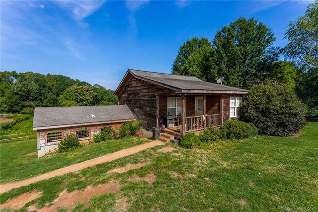 279 Fox Mountain Road, Statesville, NC 28625 (#3540613) :: The Elite Group