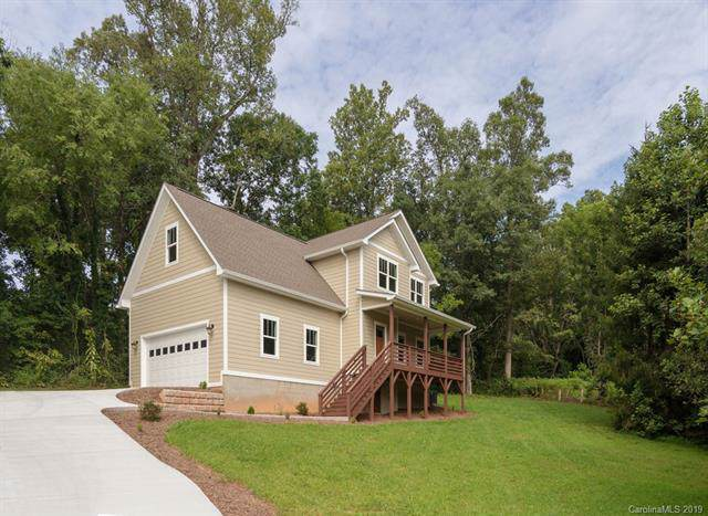 400 Emmas Grove Road, Fletcher, NC 28732 (#3540626) :: LePage Johnson Realty Group, LLC