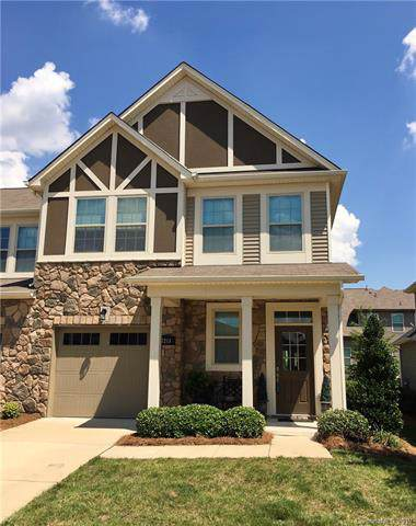 7213 Lochy Lane, Charlotte, NC 28278 (#3540639) :: LePage Johnson Realty Group, LLC