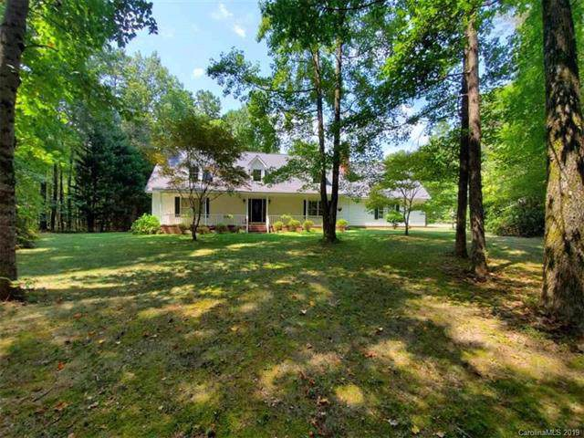3487 Camp Julia Road, Kannapolis, NC 28083 (#3540641) :: Rinehart Realty