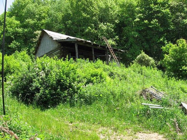 42 Toms Creek Road, Bakersville, NC 28705 (#3540643) :: Exit Realty Vistas