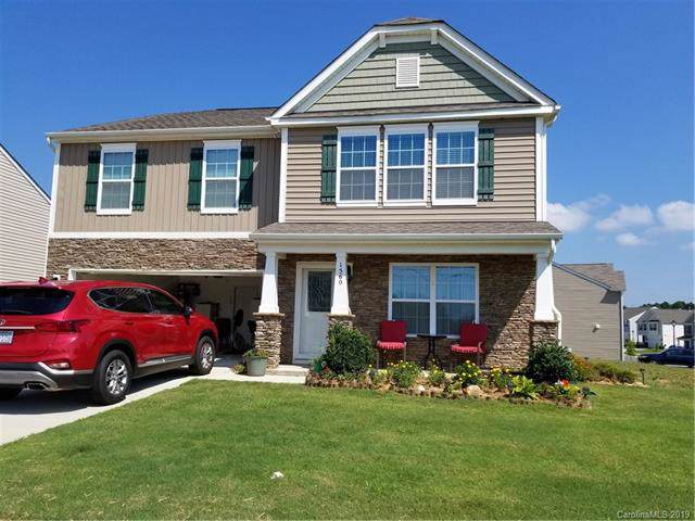 1560 Summer View Lane #0, Dallas, NC 28034 (#3540648) :: Besecker Homes Team