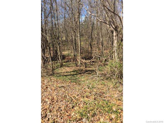 LOT 3 Greenville Street, Saluda, NC 28773 (#3540667) :: Keller Williams Professionals