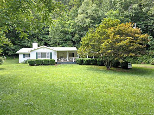 51 Chickadee Lane, Sylva, NC 28779 (#3540670) :: LePage Johnson Realty Group, LLC