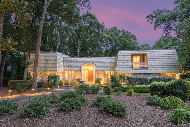 3401 Windbluff Drive, Charlotte, NC 28277 (#3540671) :: MartinGroup Properties