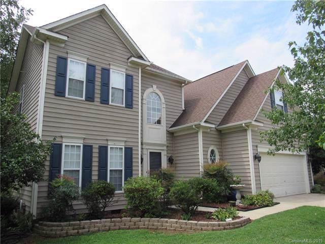 5434 Beaver Creek Court, Indian Trail, NC 28079 (#3540677) :: Scarlett Real Estate