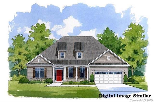 7130 Brandywine Lane #495, Stanley, NC 28164 (#3540682) :: LePage Johnson Realty Group, LLC