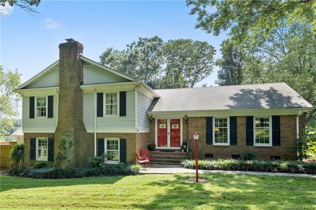 3347 Tracelake Drive, Matthews, NC 28105 (#3540685) :: Stephen Cooley Real Estate Group