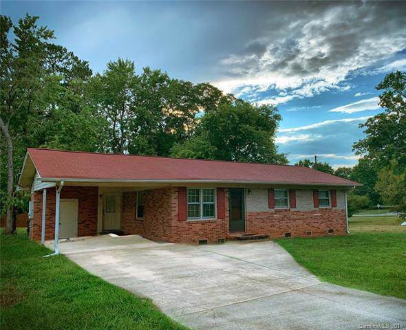 1515 Breen Circle, Rock Hill, SC 29732 (#3540701) :: LePage Johnson Realty Group, LLC