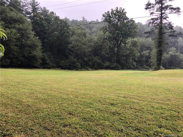 TBD Reasonover Road, Cedar Mountain, NC 28718 (#3540706) :: Washburn Real Estate